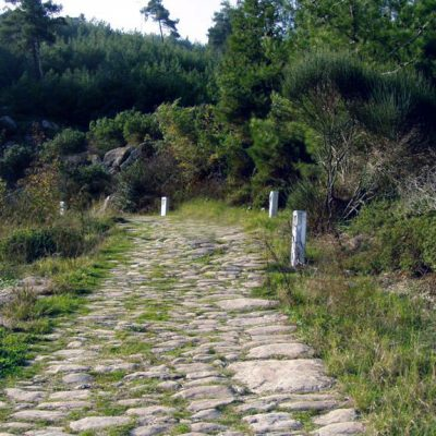 Italians To Walk Ancient Egnatia Road From Thessaloniki To Kavala